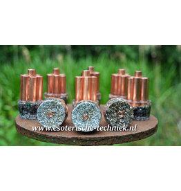 Orgone Chembuster  extra klein met shungite