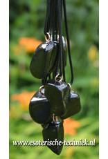 Orgone orgonite hanger Shungite, persoonlijke bescherming tegen schadelijke straling.