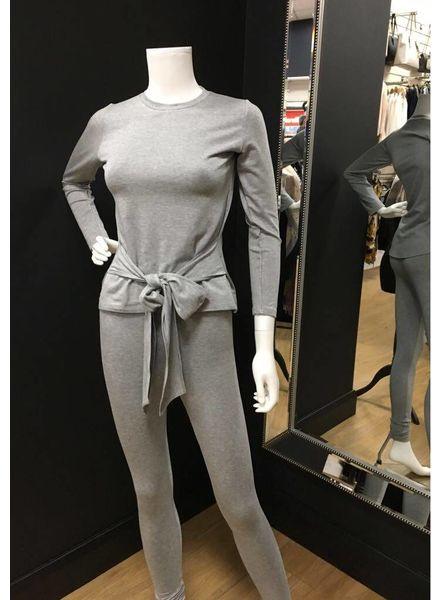 Kiera Knot Front Lounge suit
