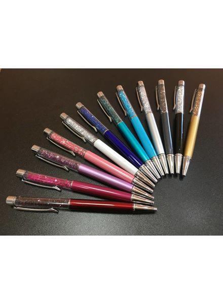 Diamante pens