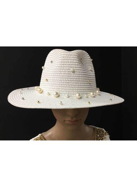Fenella Hat