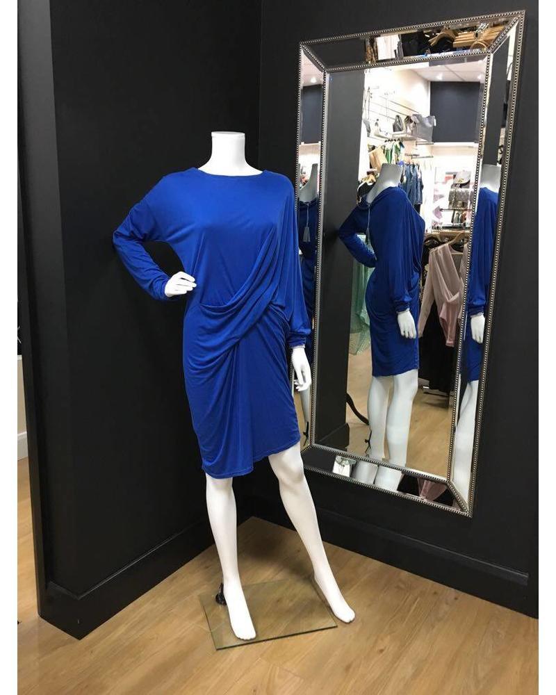 Kiera Knot Dress