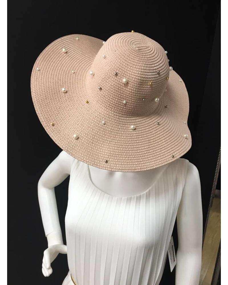 Big Fenella Hat