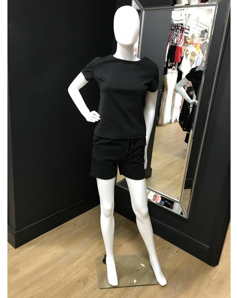 Flash Gina Top & Shorts