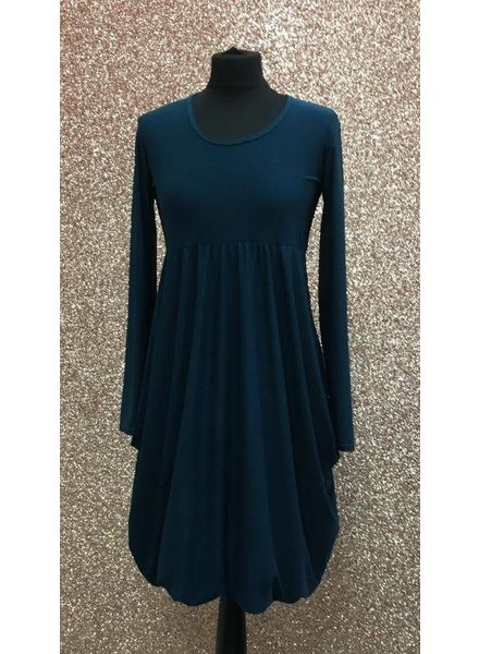Zayna layered dress
