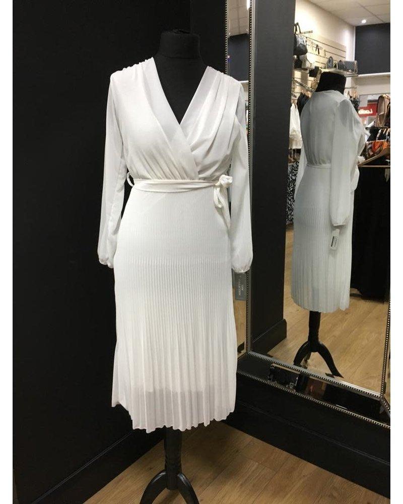Frances flow dress