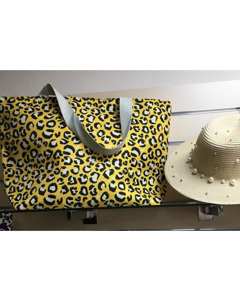 Safari beach bag