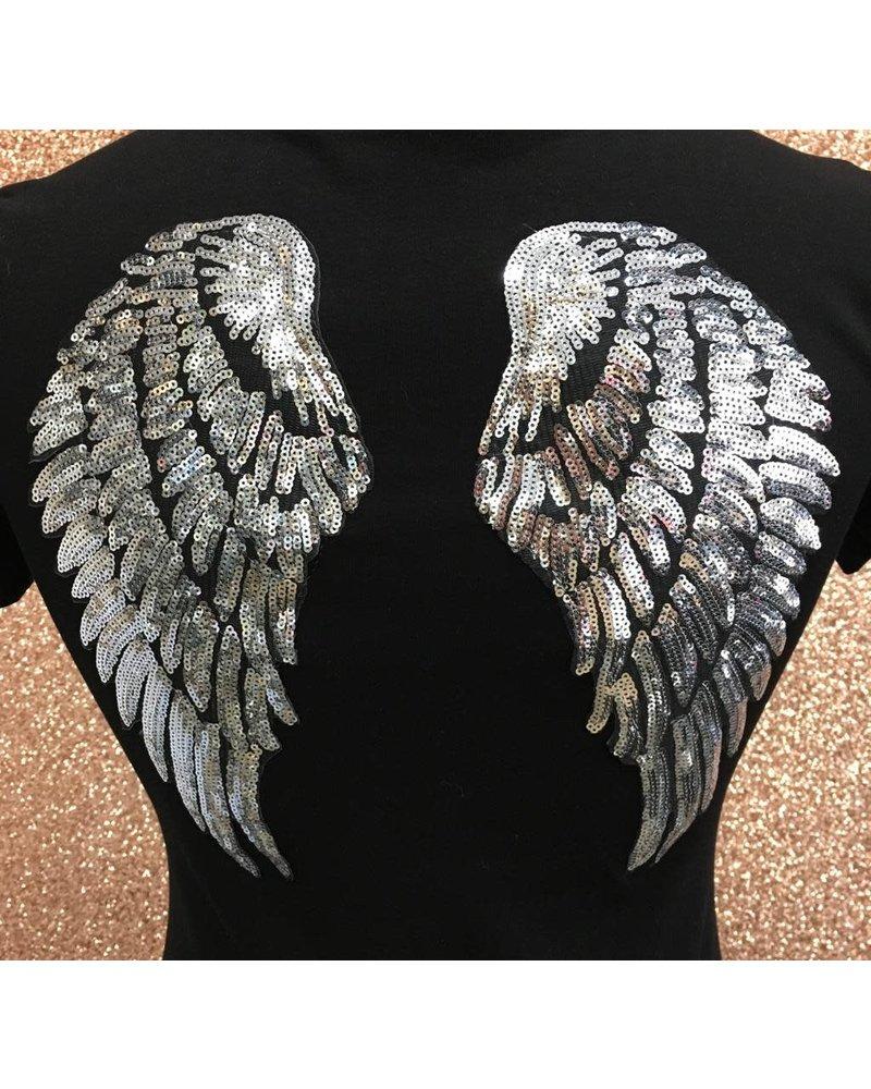 Angel wing T-Shirts