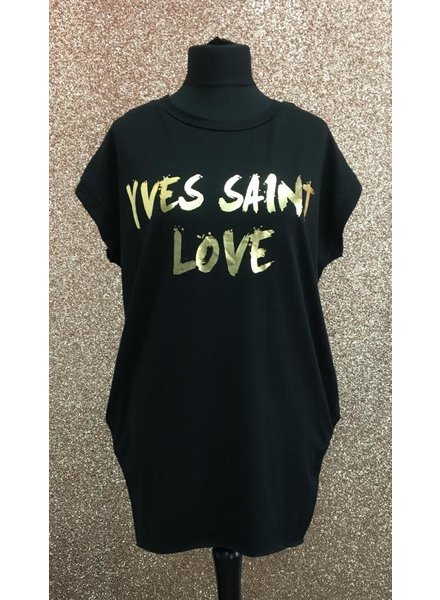 Yves Saint Love Long Tee