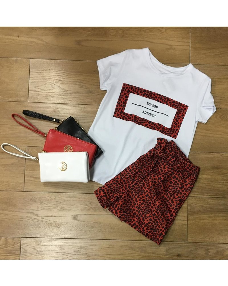 Hope Tee & Shirts Set