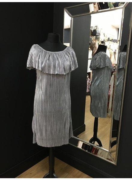 Kylie Bardot Style Dress