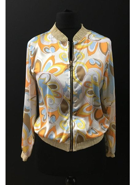 Woodstock jacket