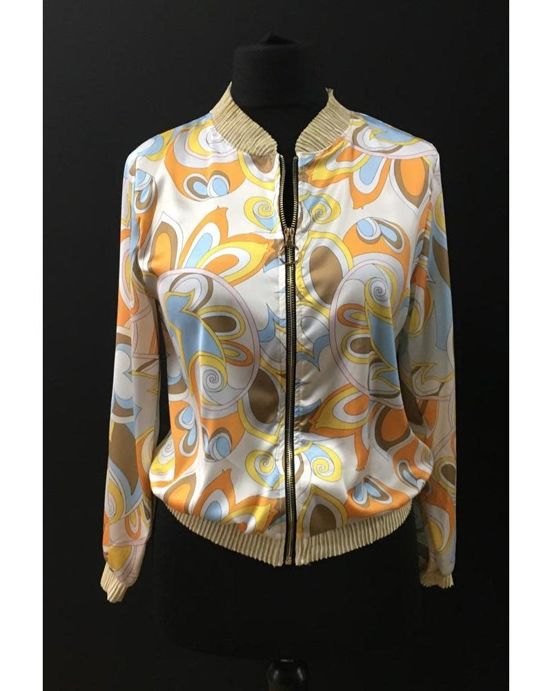 Woodstock jacket