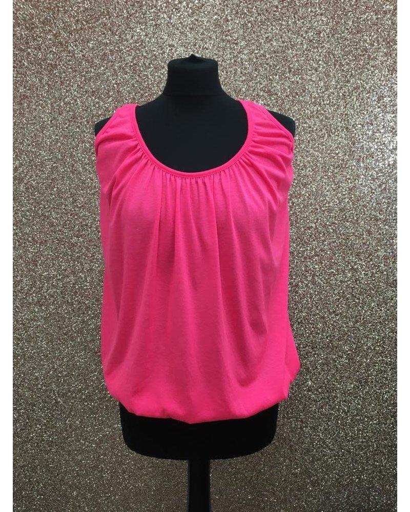 Jenny bubble vest