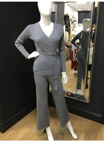 Karis cross over loungesuit
