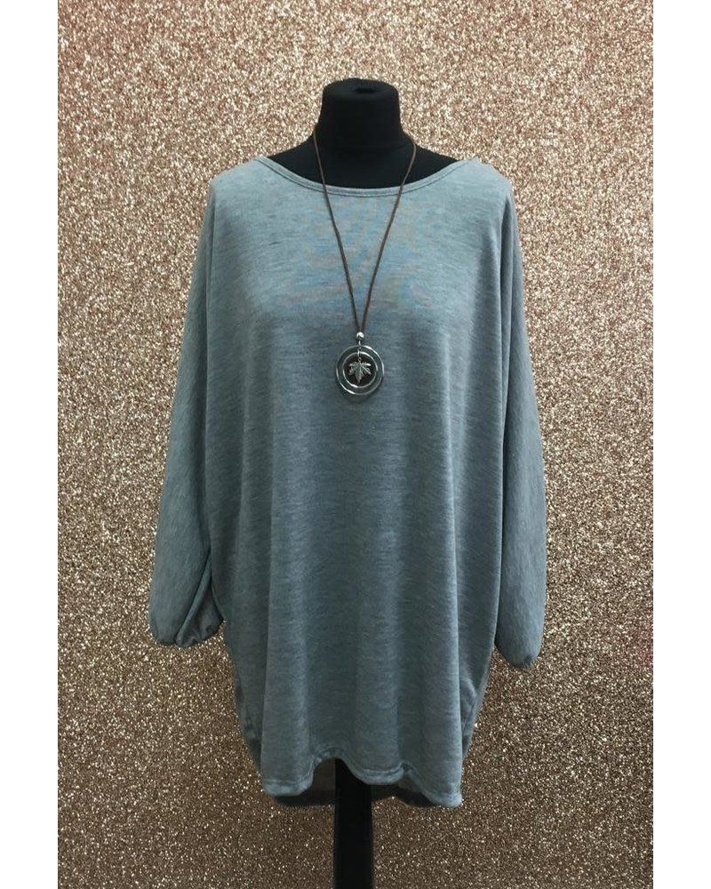 Long sleeve Bella top