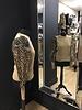 Lexi leopard print & puff sleeve jumper