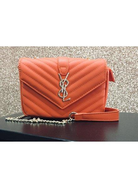 Mini Eve Shoulder Bag