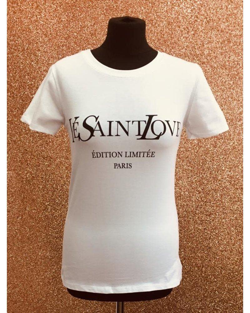 Ye Saint Love T Shirt