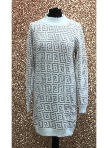 Fergi  jumper dress