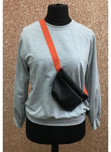 Everyday Top with Belt bag