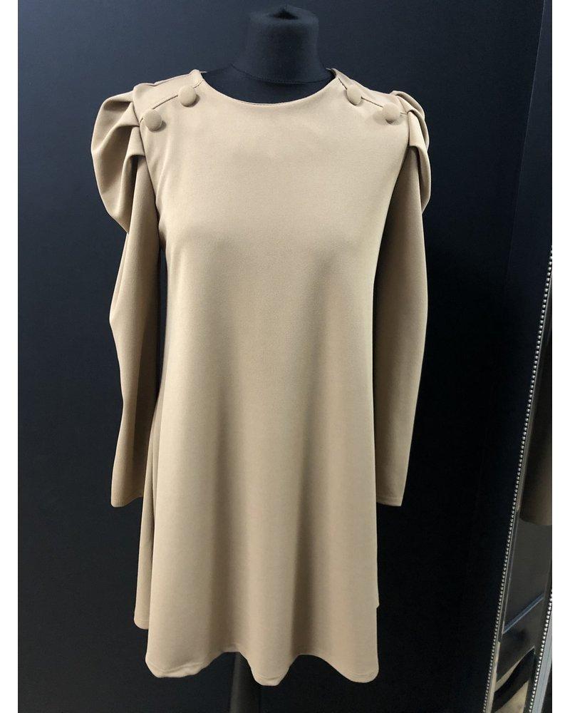 Veronica shift dress
