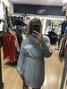 Tiani Hoody dress