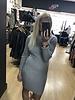 Kayla Knitted jumper dress