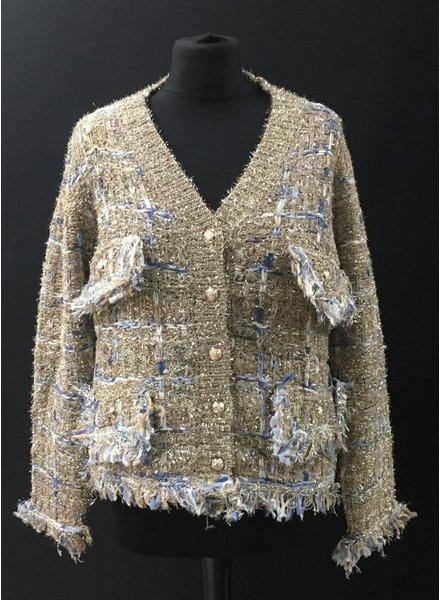 Patsy designer inspired jacket
