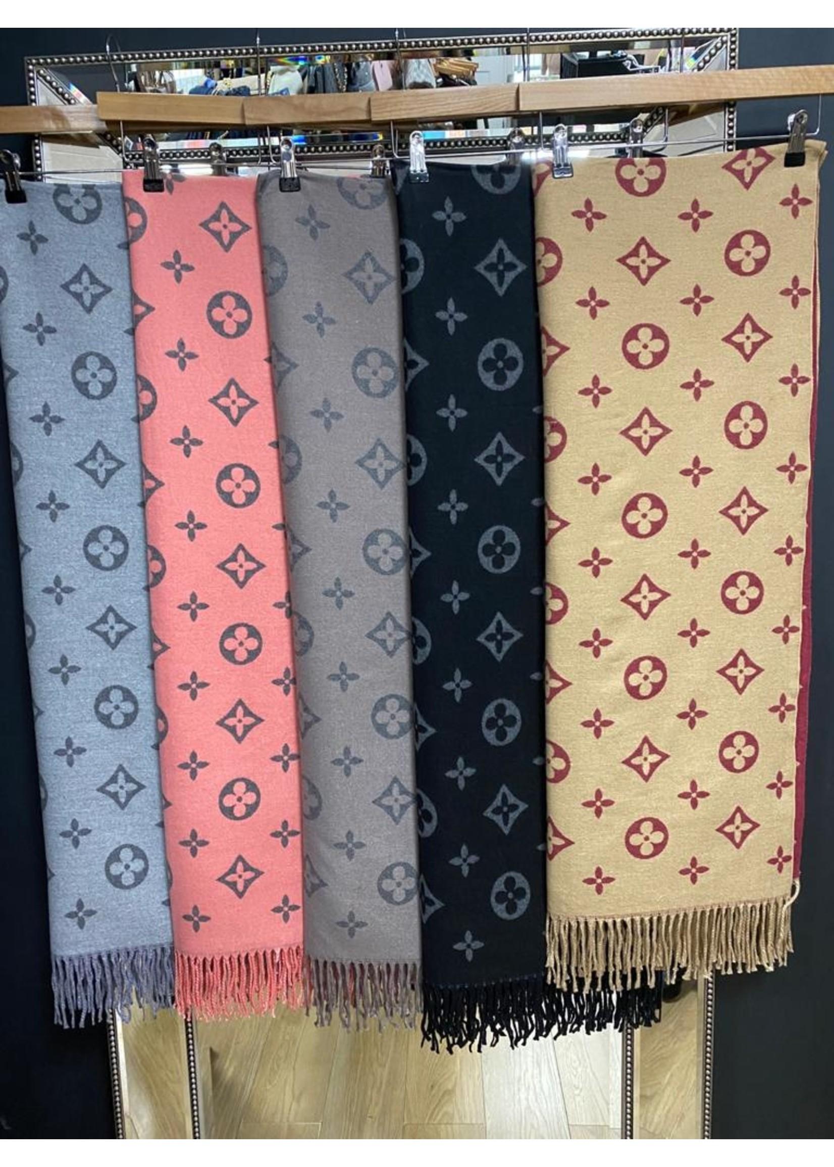 Luciana scarf