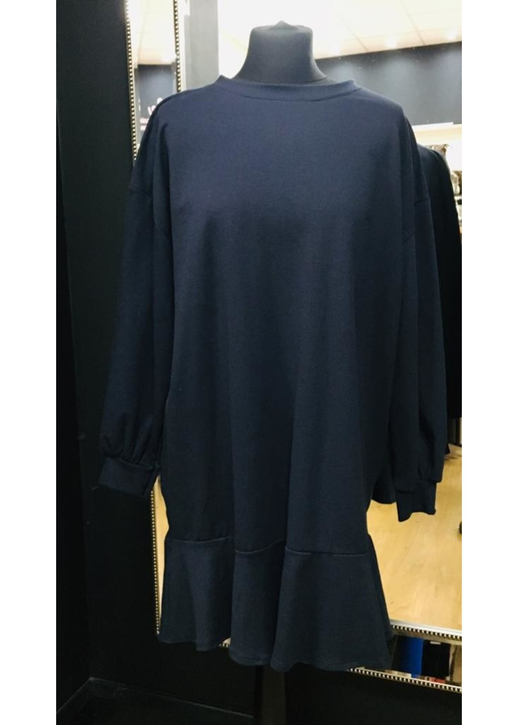 Everyday long sleeve tunic