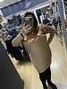 Ava sequin long jumper