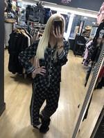Dee designer inspired pyjamas