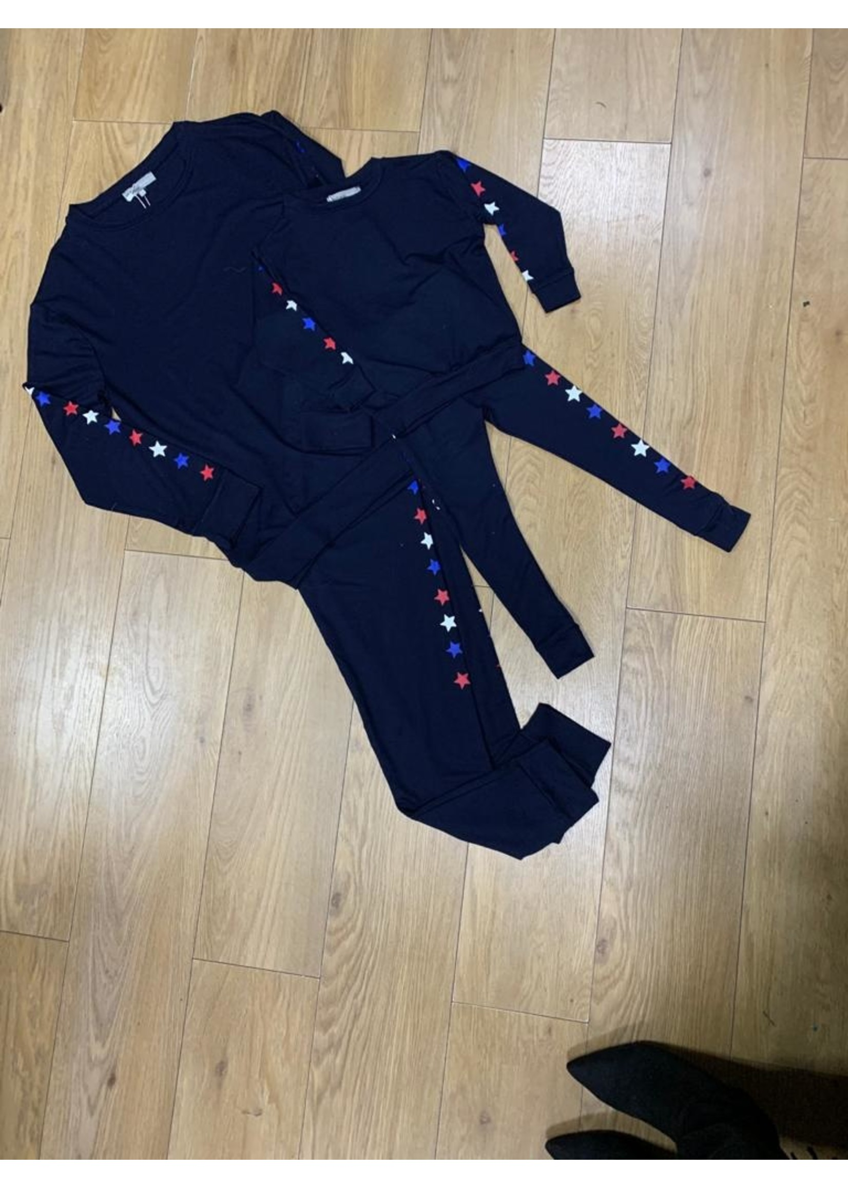 Dolly star loungesuit Adult