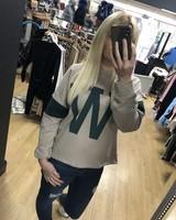 W Sweatshirt