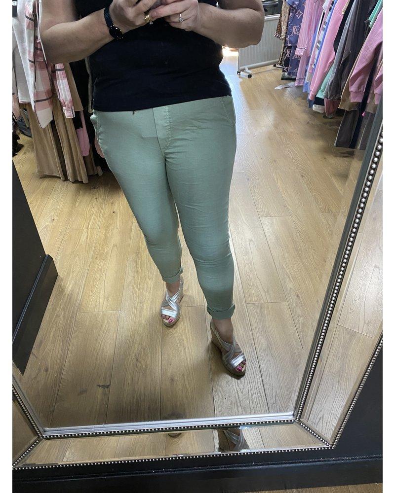 Athena star pocket magic trousers