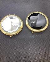 Diamond cut compact