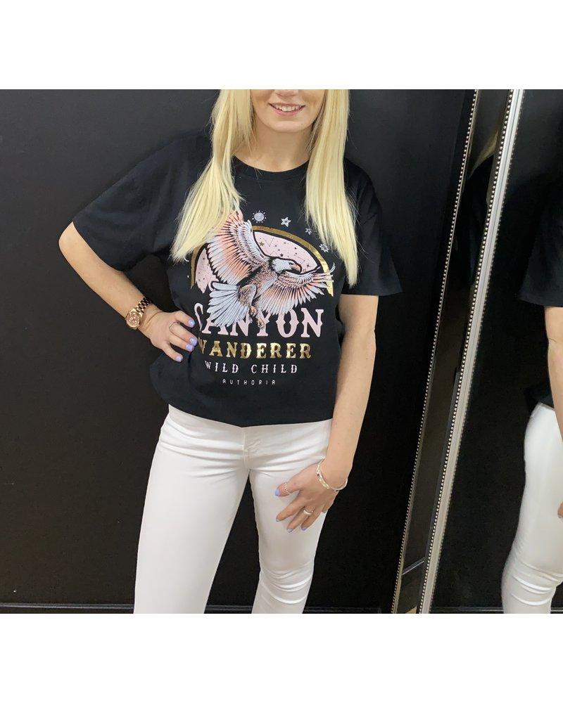 Canyon Wanderer T Shirt