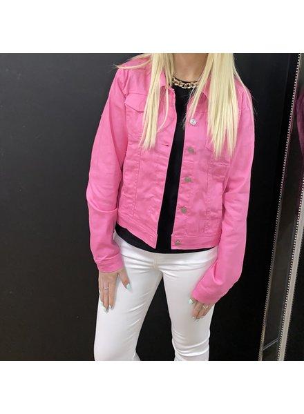Demi denim style jacket