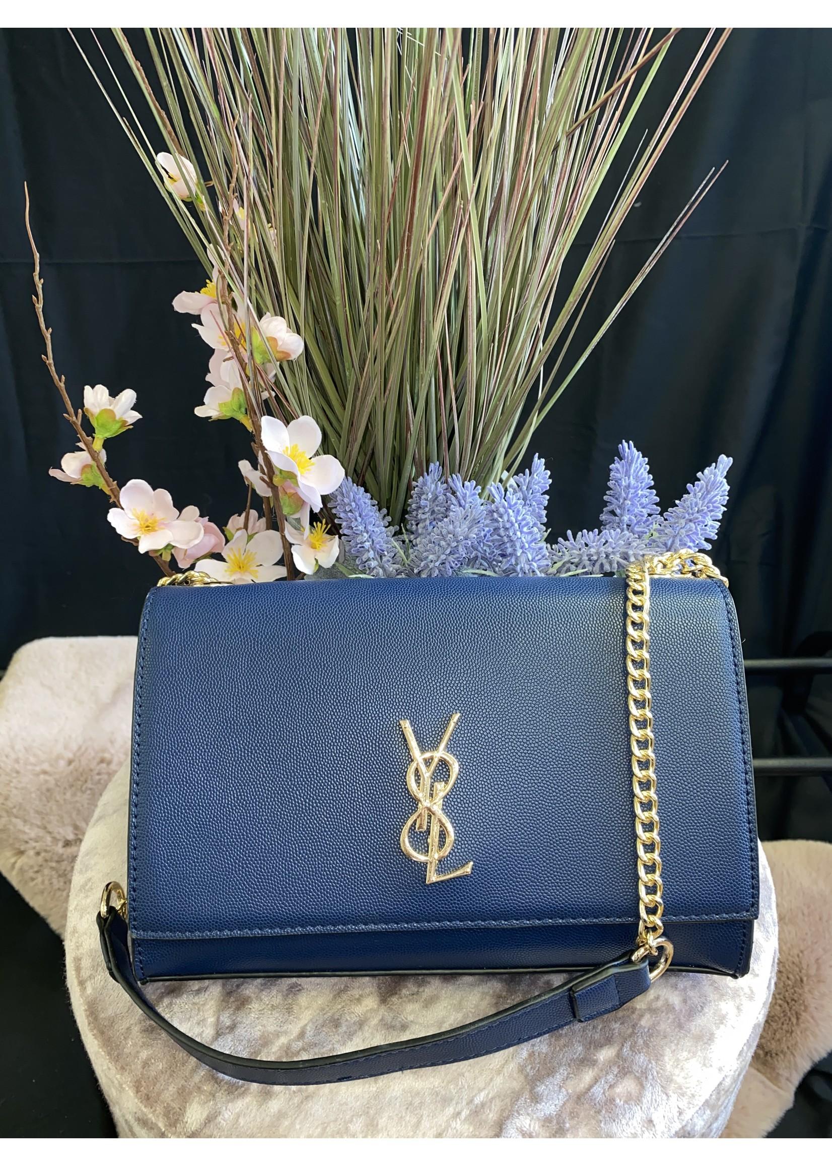 Eve Shoulder Bag