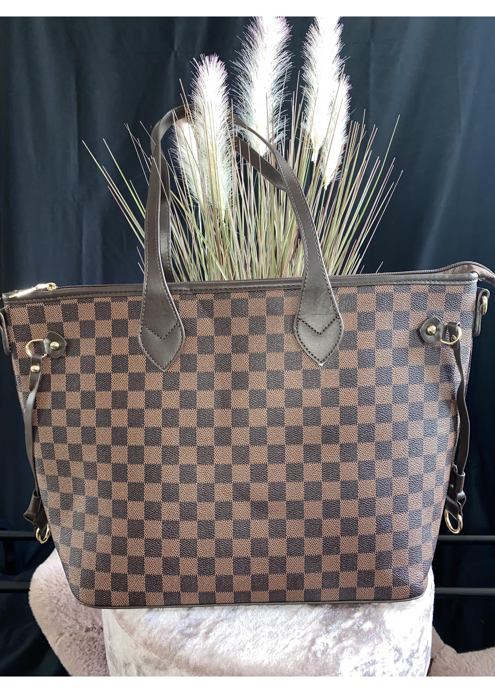 Luciana shopper bag