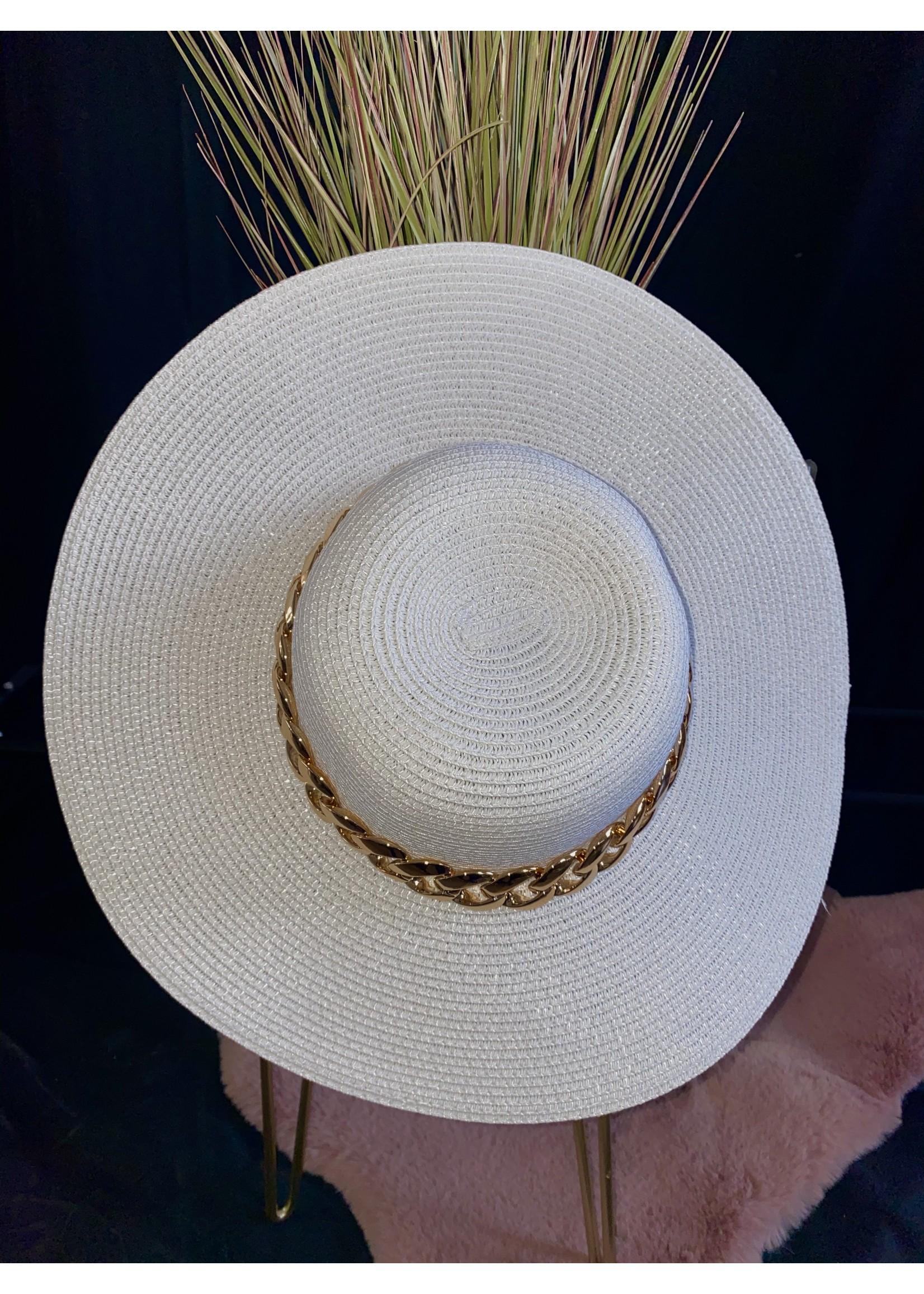 Keely sun hat