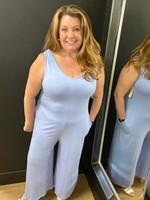 Trudie jumpsuit