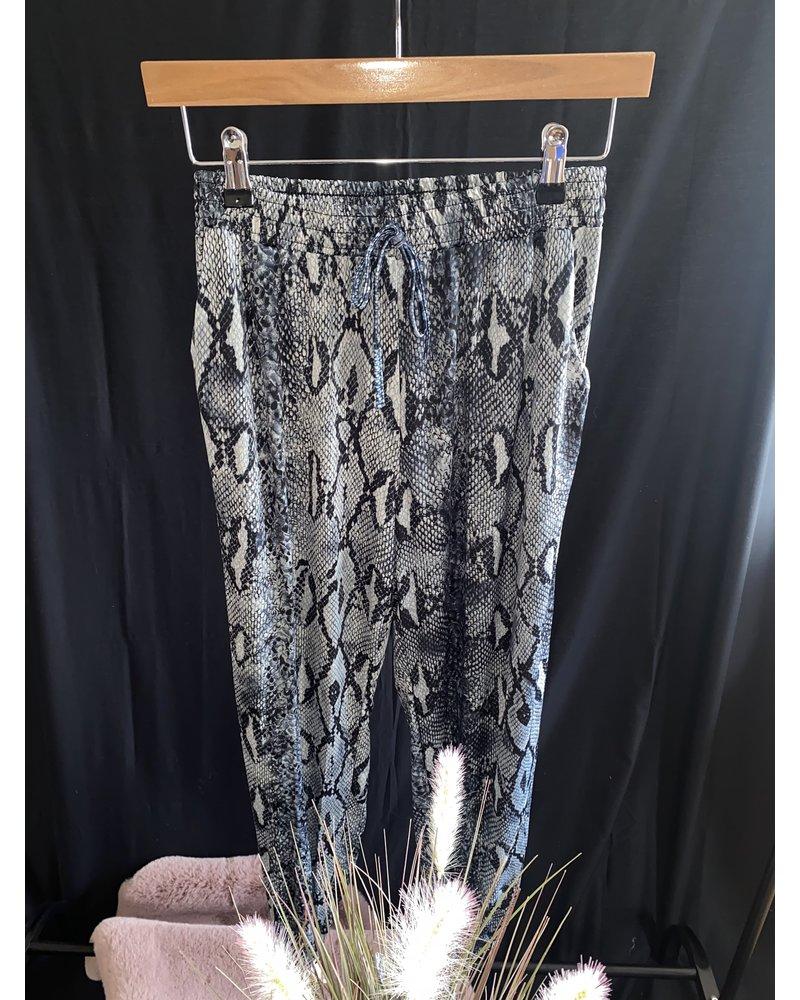 Simmi cuff leg trousers