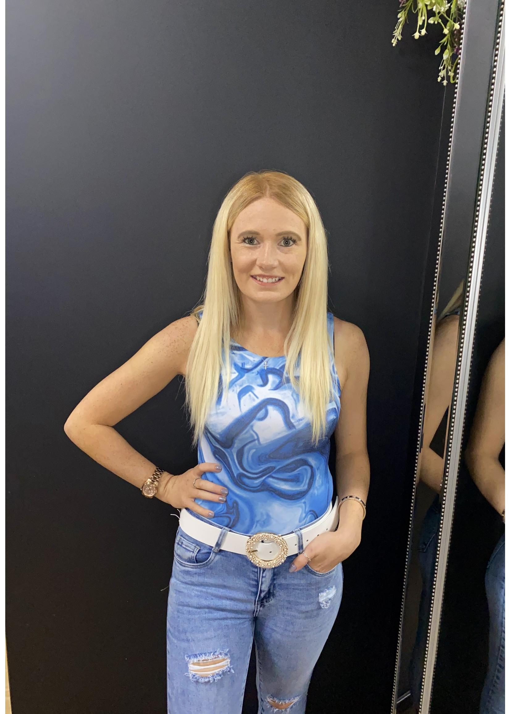 Brianna bodysuit