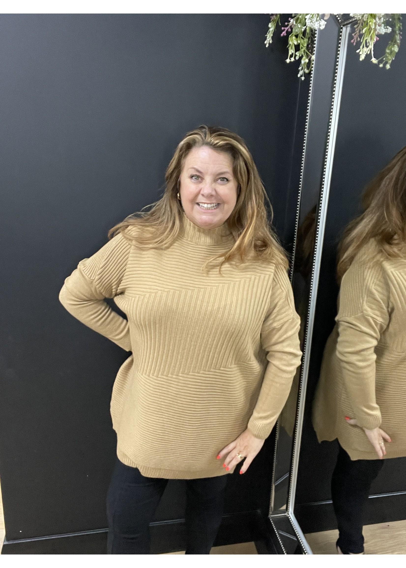Kirsty jumper dress