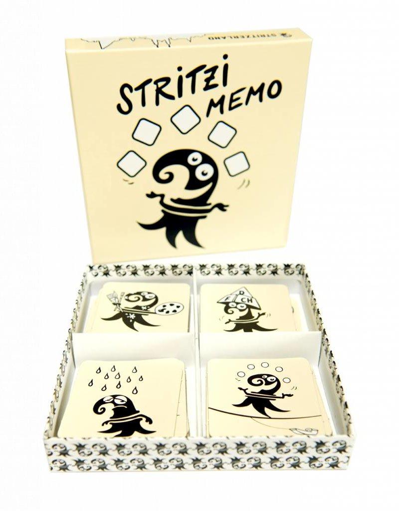 Stritzimemo