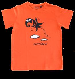 Stritzishirt Kids «Luftibus»