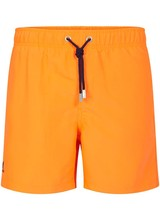 Santorini-Badeanzug | Fluor Orange