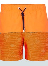 Magic Badeanzug | Orange fluor